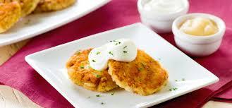This One's For You!, potato latkes, potato pancakes, Chanukah
