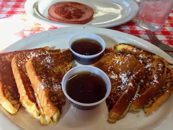 Angie's, Great Breakfast in Garner, NC!