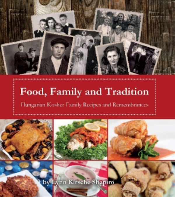 Food, Family And Tradition