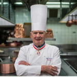 Mourning The Loss Of Legendary French Chef Paul Bocuse