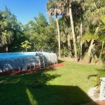 Mellon Patch Inn on N. Hutchinson Island Florida
