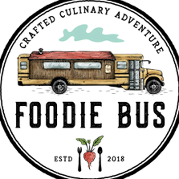 The Foodie Bus and The Help Bus