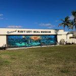 Navy SEAL Museum on N. Hutchinson Island Florida