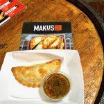 Makus Empanadas at the Morgan Street Food Hall