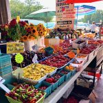 Raleigh Farmers Market