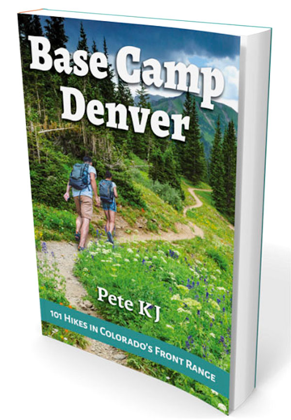 A book Base Camp Denver is part of my Gift Roundup for Mothers Day