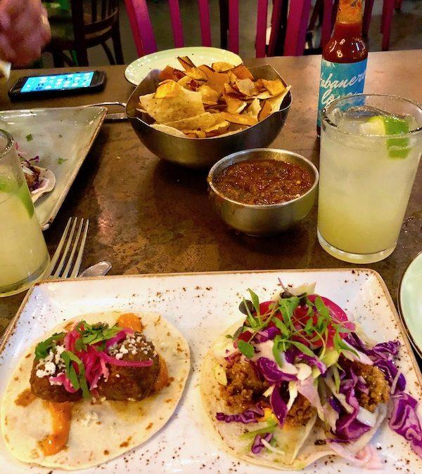 Johnny Sanchez Mexican Restaurant